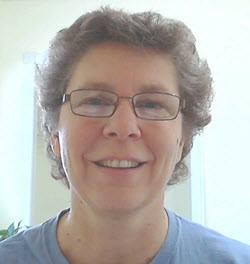 Sue Fleckenstein