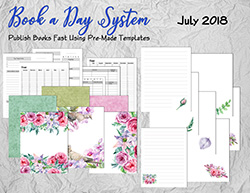 Book a Day System Package 12