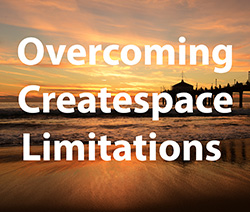 When Createspace is overwhelmed