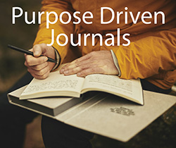 Purpose Driven Journals
