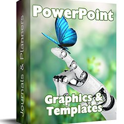 Powerpoint Replicator for Templates & Graphics
