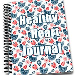 Kickstarter October 2018 – Healthy Heart Journal