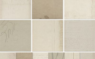 Vintage Papers Textures