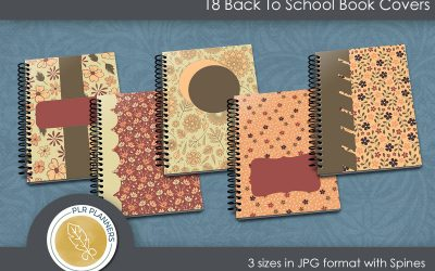 Back to School – Covers