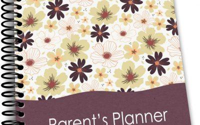 Back to School – Parent's Planner