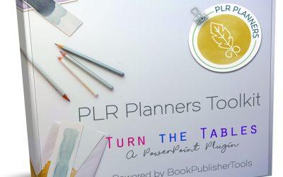 Tool Kit – Turn the Tables