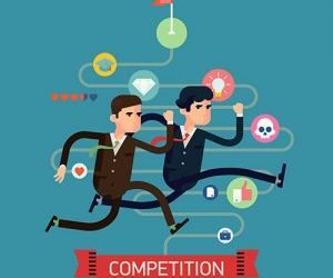 Don't Let Your Misconceptions About Competition Drag Your Publishing Business Down