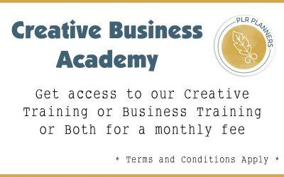 Creative Business Academy