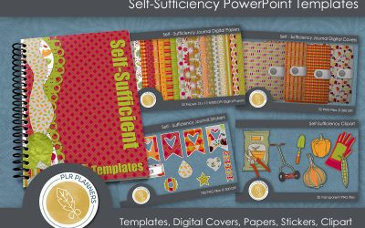 Self-Sufficiency Templates