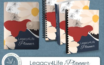 Why you should create a branded planner!