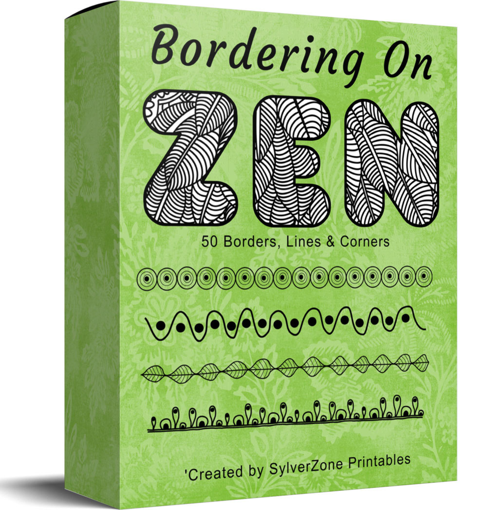 Bordering On Zen