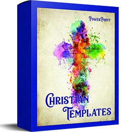 Christian Templates