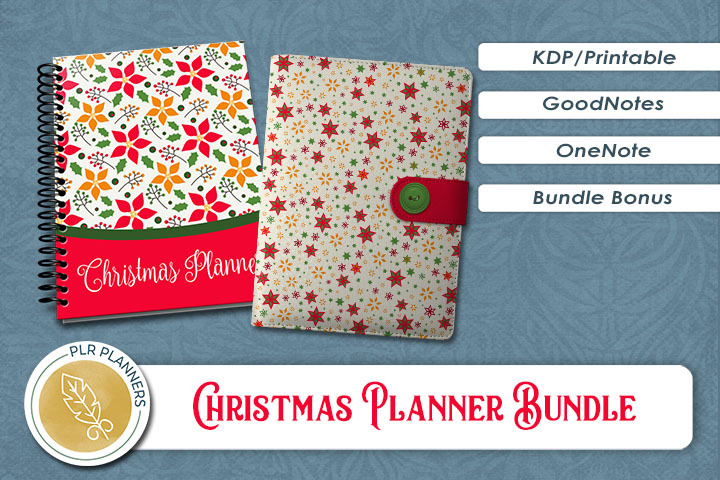 Christmas Planner 2020
