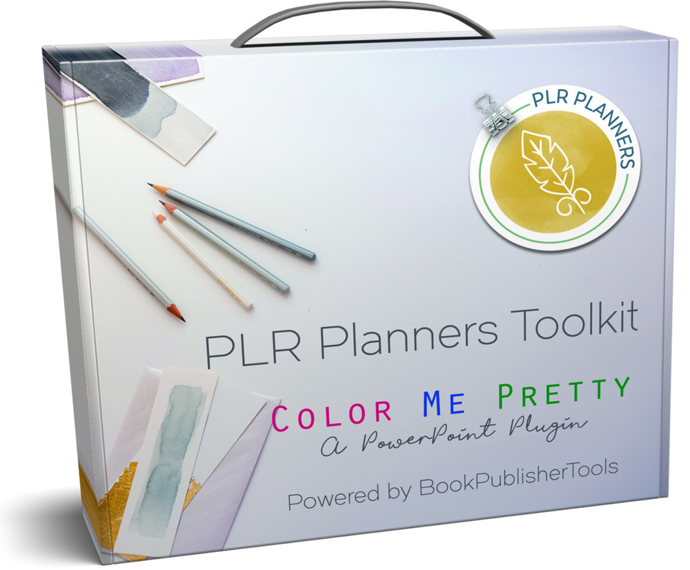 Tool Kit – Color Me Pretty