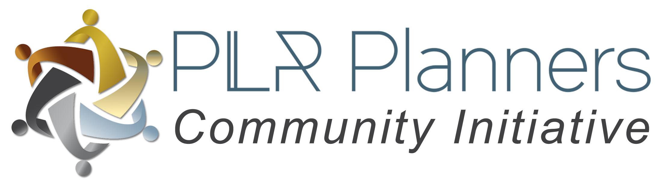 PLR Planner's Community Initiative