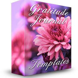 Gratitude Templates