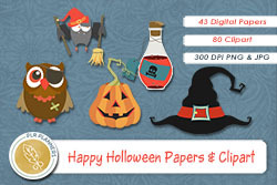 Happy Halloween Resources