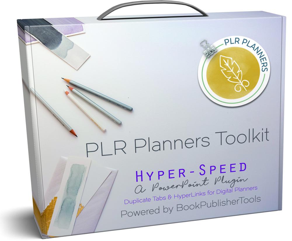 Toolkit – Hyper-Speed