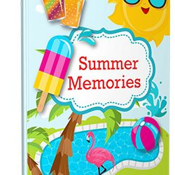 Kickstarter July 2019 – Kids Summer Memories
