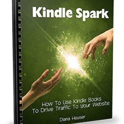 Kindle Spark