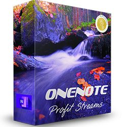 OneNote Profit Streams