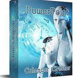 Calendar Creator PowerPoint
