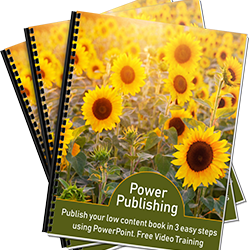 Power Publishing (Free)