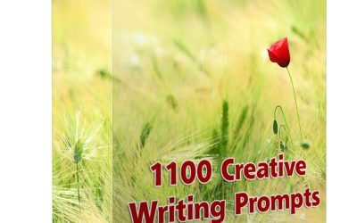 1100 Creative Writing Prompts