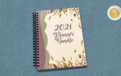 2021 Planner Bundle
