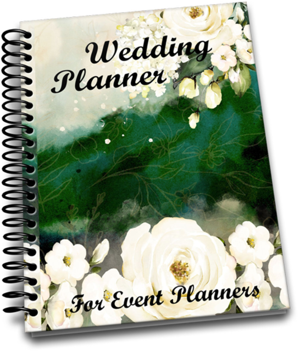 Wedding Event Planner for Wedding Planners