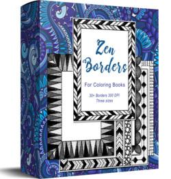 Zen Borders