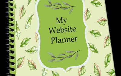 Website Planner