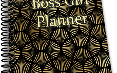 Boss Girl Planner