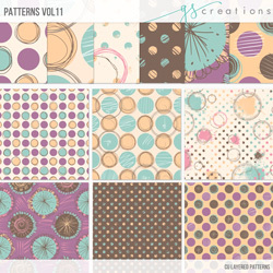 Patterns Volume 11