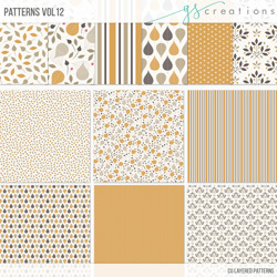 Patterns Volume 12