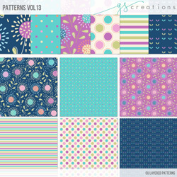 Patterns Volume 13
