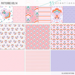 Patterns Volume 14