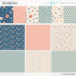 Patterns Volume 2