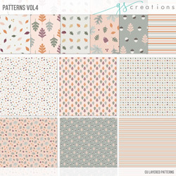 Patterns Volume 4