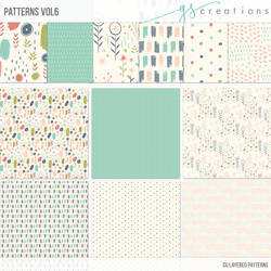 Patterns Volume 6