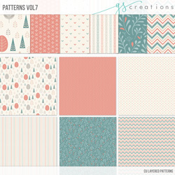 Patterns Volume 7