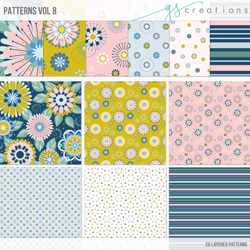 Patterns Volume 8